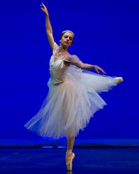 Allen Civic Ballet