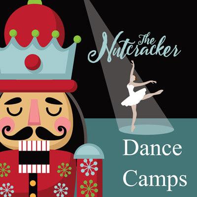 Nutcracker Summer Camp