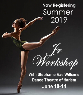 SRWilliams Workshop 2019A