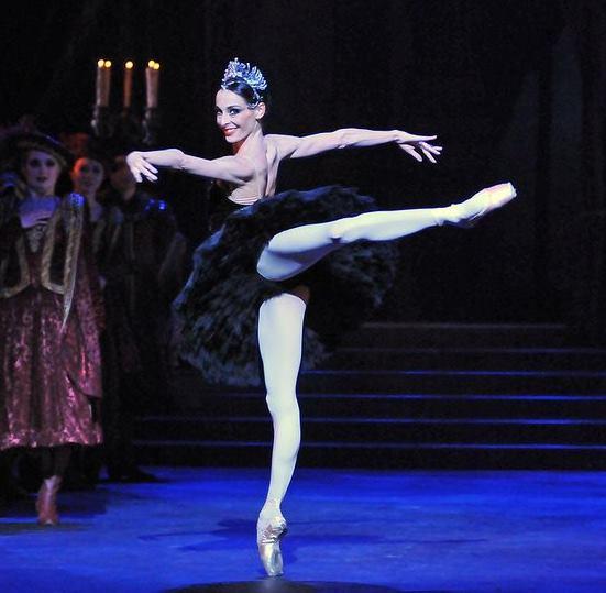 Anais Black Swan
